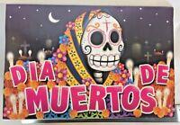 MINI ALTAR     DAY OF THE DEAD    DIA DE LOS MUERTOS      YOU WILL LOVE IT !