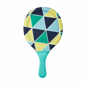 Neoprene Racquet Set Toy Fun Play Time Xmas Gift for Children's Christmas Gift M