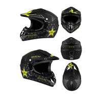 MX Offroad Helmet Motocross Racing Motorcycle Helmet  Dirt Bike ATV Dowbhill MTB