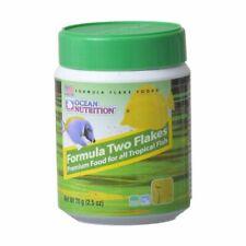 New listing Lm Ocean Nutrition Formula Two Flakes 2.2 oz