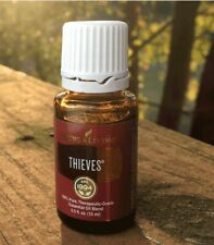 Young Living Essential Oil (Thieves 15ml)