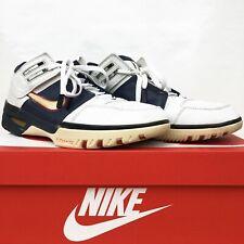Nike Air Zoom Generation 1 Low [US11 / EU45] Sneakers Olympic 2004 LeBron James