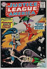 Justice League of America Comics #31 NM-  Gorgeous!