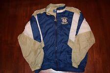 Vintage Starter Notre Dame Windbreaker Size XL Rare Coat Retro 90s Jacket 80s