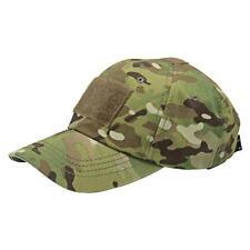 Condor Multicam Special Forces Tactical Operators Cap hat Camo NEW!