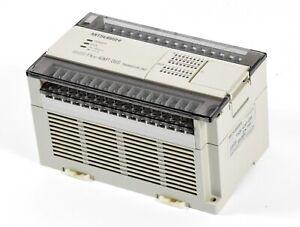 Mitsubishi Melsec Transistor Unit,FX0N-40MT-DSS,FXON-40MT-DSS