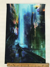 T-468 Art Poster Blade Runner 2049 2017 Movie Hot Silk 12x18IN