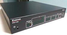 Extron IPCP 505 Switched 12VDC Ethernet AV 8-Port IP Link Control Processor