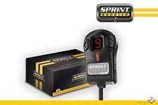Sprint Booster Throttle Enhancer V3 - 13'-'16 Dodge Dart (Manual)