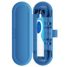 ELECTRIC TOOTHBRUSH HOLDER COVER TRAVEL CAMPING STORAGE CASE FOR ORAL-B ORNATE