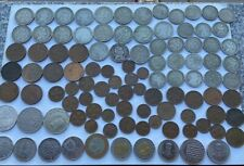 Colection of Portuguese coins -  185  diferent coins Great Opportunity