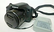 Canon PowerShot SX540 HS Wi-Fi 20.3MP Digital Camera