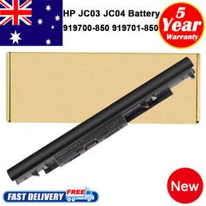 919700-850 Battery for HP JC04 240 G6,246 G6,245 G6 250 G6 255 G6 Laptop PC Fast