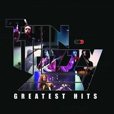 THIN LIZZY  Greatest hits  2CD / DVD BOX SET