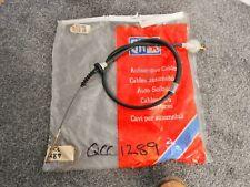 FIAT UNO 903cc,1.0,1.1,1.3, 1983-1995, RHD , CLUTCH CABLE, QCC1289