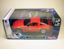 06 Mustang GT DieCast Model 1/24