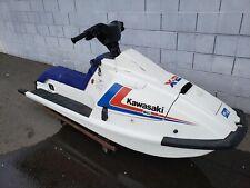 1989 Kawasaki X2 Jetski