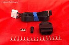 Tesla CAN Diagnostic Cable For MS/MX (Sept 2015 and up) - Self Crimp OBD-II