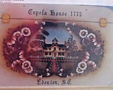 BETTY CAITHNESS 1990 CUPOLA HOUSE EDENTON NC HERITAGE PAINTING PATTERN PACK