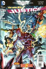 New ListingJustice League 2011 Series #11 Near Mint-Nm Dc Comics
