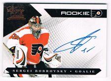 2010-11 10-11 Luxury Suite Auto Rookie Autograph #146-175 #/499 Pick From List