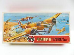 Airfix Blenheim 4 1:72 Bausatz OVP #772