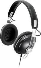 Panasonic stereo headphones black RP-HTX7-K Japan Import