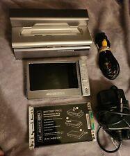 Archos 504 Portable Media Player Bundle 80Gb