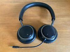 Philips Fidelio M1 Headphones- Audiophile On Ear
