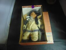 Friends of the Feather 1999 Limited Ed. Porcelain Angel Spirit Messenger Doll