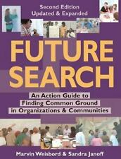 Future Search Weisbord, Marvin Ross, Janoff, Sandra Paperback
