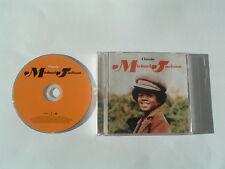 MICHAEL JACKSON. CLASSIC MICHAEL JACKSON. 15 TRACKS CD. NR IMMACULATE CONDITION.
