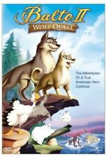 Balto II: Wolf Quest [New DVD]