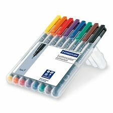 318 WP8 Permanent Pens - FAST & FREE DELIVERY
