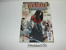 Wildcats Nemesis #1 Comic DC Wildstorm 2005 Robbie Morrison Talent Caldwell HTF