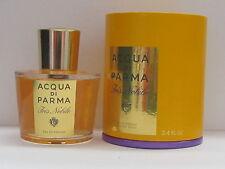 Iris Nobile by  Acqua Di Parma For Women 3.4 oz Eau De Parfum Spray New In Box
