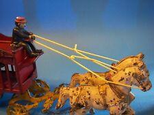 Kenton horsedrawn toy replacement reins
