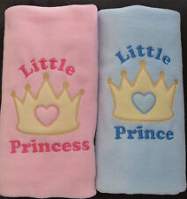 Synthetic Nursery Multi-Purpose Blankets Cot