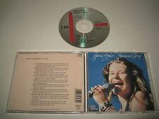 JANIS JOPLIN/FAREWELL SONG(CBS/CD 32793)CD ALBUM