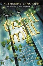 Troll Mill (Troll Trilogy), 0007170750, New Book