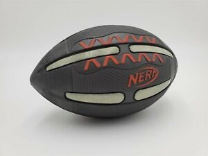 Nerf Fire Vision Sports Outdoor Night/Day Football Reflective Stripes