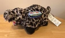 """11"""" T-Rex Stuffed Pillow Pet Peewee New with Tags REXY the Dinosaur"""