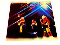1974 Mott the Hoople Live LP Vinyl Record Album PC33282