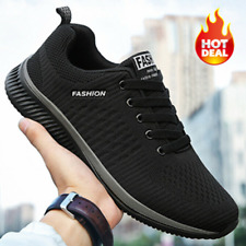 New listing Men's Fashion Shoes Sports Athletic Outdoor Casual Running Tennis Sneakers Gym