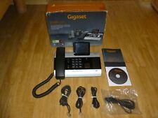 Gigaset DX600 ISDN mit Anrufbeantworter