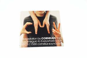 CM2 INTERPRETATION BY CORNELIUS WPCR-11588 JAPAN CD A9584