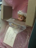 Madame Alexander Fairy Of BEAUTY Sleeping Beauty Collection NRFB 1997 With Gold