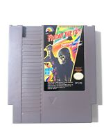 Friday The 13th ORIGINAL NINTENDO NES Game Tested WORKING Authentic VG!