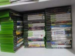 Original Microsoft Xbox Games - Choose Your Title - Pal *Priced To Sell*
