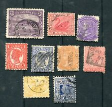 Lot  stamps  of   Australia
